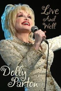 Dolly Parton: Live & Well