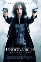 Plakát k filmu: Underworld: Probuzení