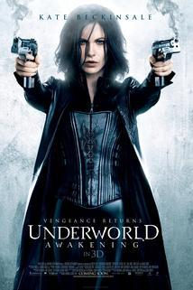Underworld: Probuzení  - Underworld Awakening