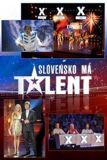 Slovensko má talent