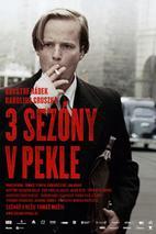 Plakát k filmu: 3 sezóny v pekle