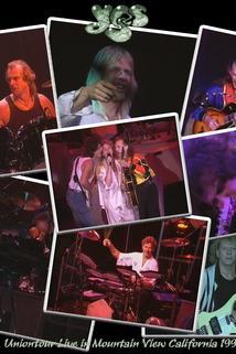 Yesshows '91: Union Tour Live