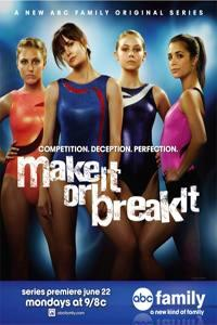 Make It or Break It  - Make It or Break It