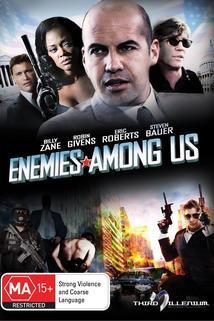 Enemies Among Us  - Enemies Among Us