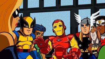 Super Hero Squad Show, The