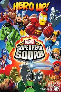 Super Hero Squad Show, The