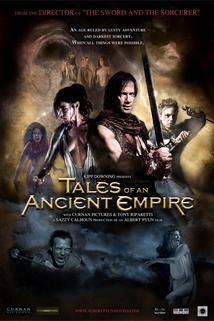 Tales of an Ancient Empire  - Tales of an Ancient Empire