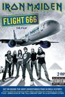 Iron Maiden: Flight 666 (2009)