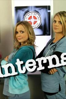 """Scrubs: Interns"""