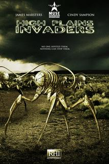 High Plains Invaders  - High Plains Invaders
