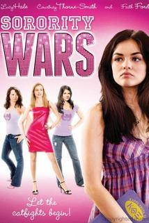 Dívčí války