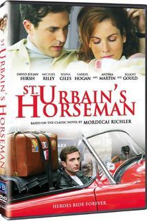 """""""St. Urbain's Horseman"""""""