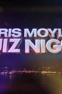 """Chris Moyles Quiz Night"""