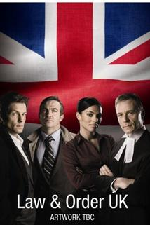 """""""Law & Order: UK""""  - """"Law & Order: UK"""""""