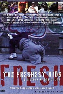 The Freshest Kids