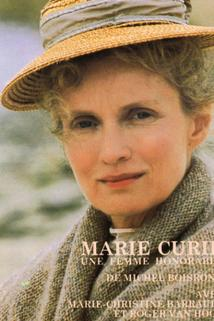 """Marie Curie, une femme honorable"""