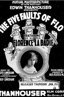 The Five Faults of Flo