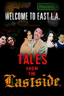 """Tales from the East Side"""