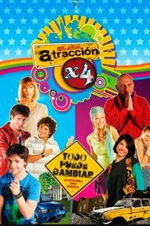 """""""Atracción x4"""""""