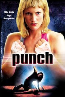 Rána pěstí  - Punch