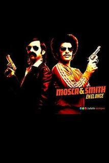 """""""Mosca y Smith en el Once"""""""