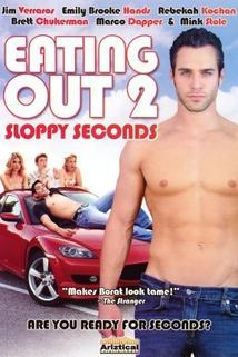 Eating Out 2: Sloppy Seconds  - Eating Out 2: Sloppy Seconds