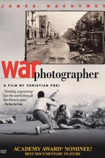 Válečný fotograf