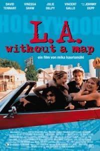 Jak se neztratit v L.A.