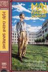 Muž hledící k jihovýchodu (1986)