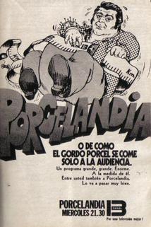 """""""Porcelandia""""  - Porcelandia"""