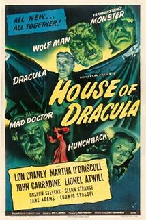 Draculův dům