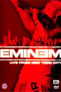 Eminem: Live from New York City  - Eminem: Live from New York City