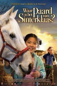 Kde je kůň Winky?
