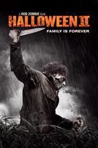 Plakát k filmu: Halloween 2