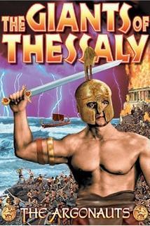 I giganti della Tessaglia (Gli argonauti)