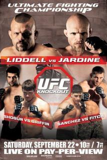 UFC 76: Knockout