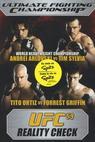UFC 59: Reality Check (2006)