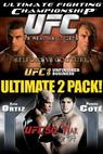 UFC 50: The War of '04 (2004)