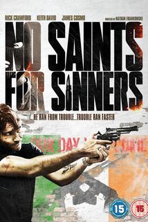 No Saints for Sinners  - No Saints for Sinners