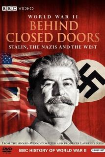 """World War Two - Behind Closed Doors"""
