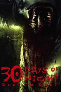 """30 Days of Night: Dust to Dust"""