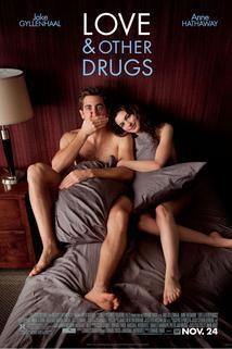 Láska a jiné závislosti  - Love and Other Drugs