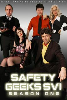 """Safety Geeks: SVI"""