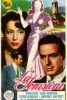 La forastera (1952)