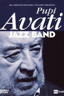 """""""Jazz band""""  - """"Jazz band"""""""