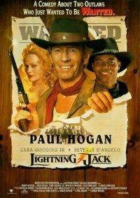 Bleskový Jack  - Lightning Jack