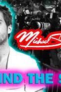 """Michael Stahl-David: Behind the Star"""