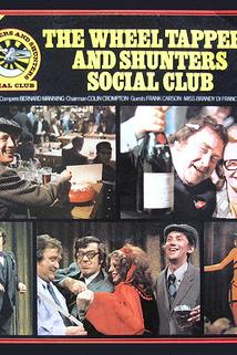 """""""The Wheeltappers and Shunters Social Club"""""""