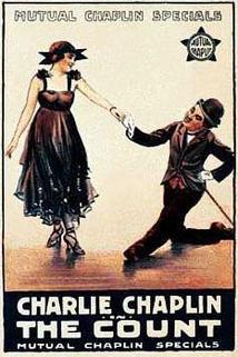 Chaplin falešným hrabětem