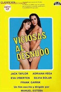 Viciosas al desnudo